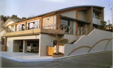 2001山口住宅コンクール005